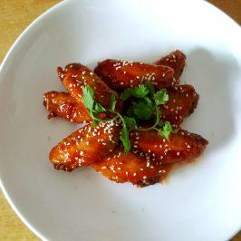 easy recipes for air fryer fried korean chicken